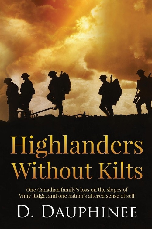 Highlanders Without Kilts Dauphinee Denis