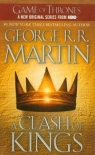 A Clash of Kings Martin George R.R.