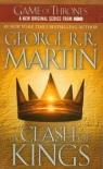 A Clash of Kings Martin George R.R.