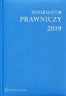 Informator Prawniczy 2019 A5 niebieski