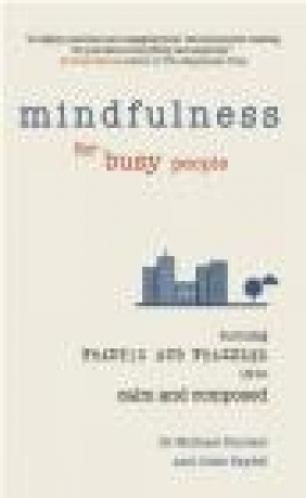 Mindfulness for Busy People Michael Sinclair, Josie Seydel