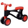 Rowerek czarno-czerwony (07161)od 18 miesięcy