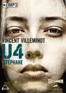 U4 Stéphane  (Audiobook) Villeminot Vincent