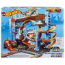 Hot Wheels City: Mega Garaż Rekina (FTB69)