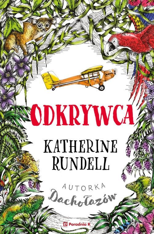 Odkrywca Rundell Katherine