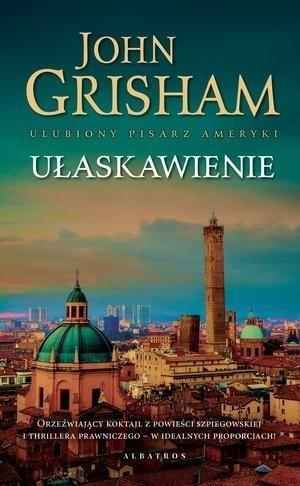 Ułaskawienie John Grisham