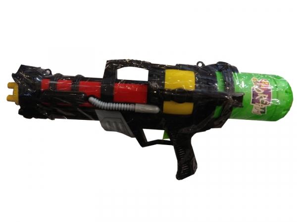 Pistolet na wodę - czarny (FD016044)