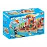 Playmobil Family Fun: Szkółka sportów wodnych (70090) Wiek: 4+