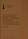 Polonika Czeskie doby renesansu, baroku i oświecenia w bibliotece