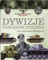 Dywizje pancerne Hitlera