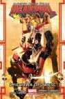 Deadpool Tom 4 Śmieciowa opowieść Duggan Gerry, Soule Charles, Walker David