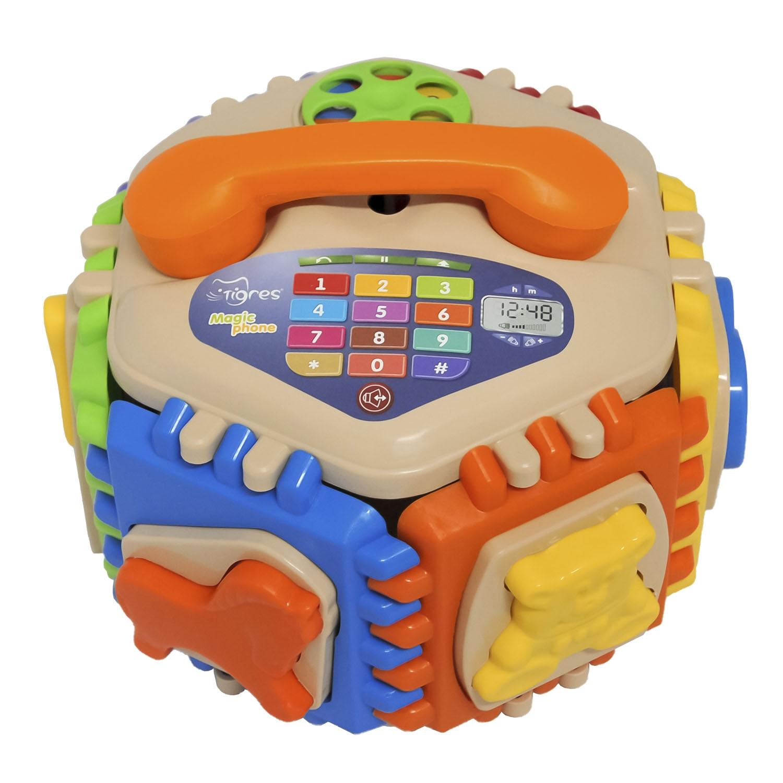 Magiczny telefon sorter - 27 elementów (42290)
