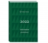 Informator Prawniczy 2022, zielony (format A5)