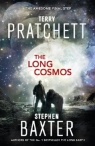 The Long Cosmos Baxter Stephen, Pratchett Terry