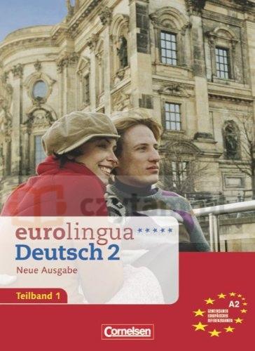 Eurolingua deutsch neu 2 T.1 KB/AB