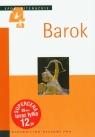 Epoki literackie Barok