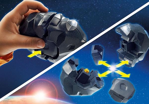 Niszczyciel meteoroidów (9490)