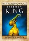 Mroczna wieża: Wiatr przez dziurkę od klucza Stephen King
