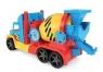 Super Truck - Betoniarka krótka (36590)