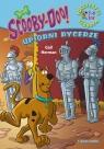 ScoobyDoo! Upiorni rycerze. Poczytaj ze Scoobym