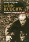 Andriej Rublow Mistrz niewidzialnej strony + DVD