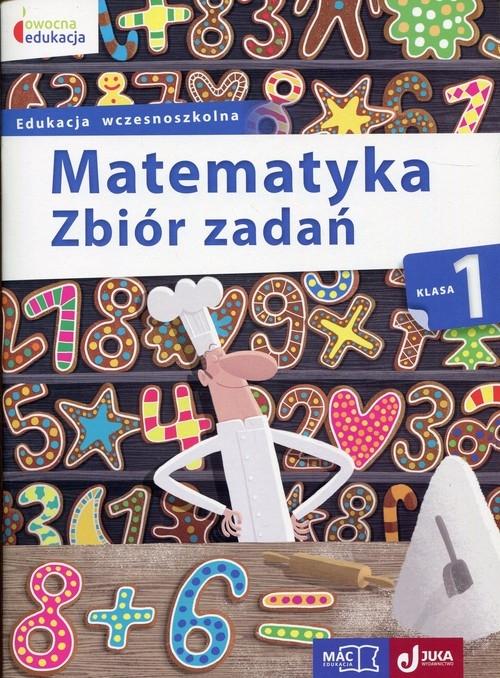 Matematyka 1 Zbiór zadań Wiązowska Małgorzata