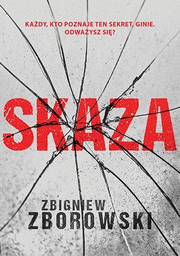 Skaza Zbigniew Zborowski