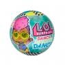 L.O.L. Surprise! O.M.G. Dance Dance Dance - PDQ (117902EUC)mix
