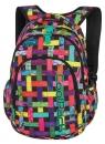 Coolpack - Prime - Plecak szkolny - Ribbon Grid (87902CP)