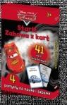 Auta Start Zabawa z kart FL1