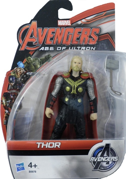 Avengers Thor Age of Ultron