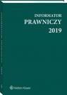 Informator Prawniczy 2019 A5 zielony