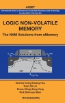 Logic Non-Volatile Memory Charles Ching-Hsiang Hsu