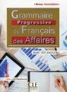 Grammaire Progressive du Francais des Affaires intermediaire