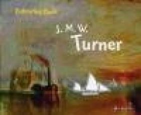 Coloring Book: J. M. W. Turner