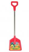 Łopatka długa z IML czerwona (72300)