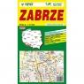 Plan miasta Zabrze Wydawnictwo Piętka