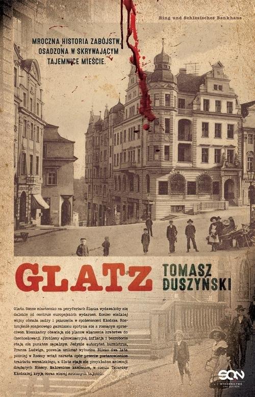 Glatz Duszyński Tomasz