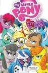 Mój Kucyk Pony - Przyjaźń to magia