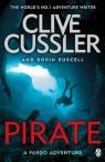 PirateFargo Adventures #8 Cussler Clive, Burcell Robin