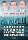 Szpiedzy, których przyniosło ocieplenie. Afera Nord Stream Jens Hovsgaard