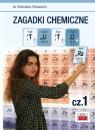 Zagadki chemiczne TUTORa Głowacki Zdzisław