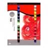 Zestaw farb olejnych 24x12 ml