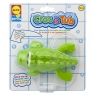 Zabawki do kąpieli - krokodyl nakręcany