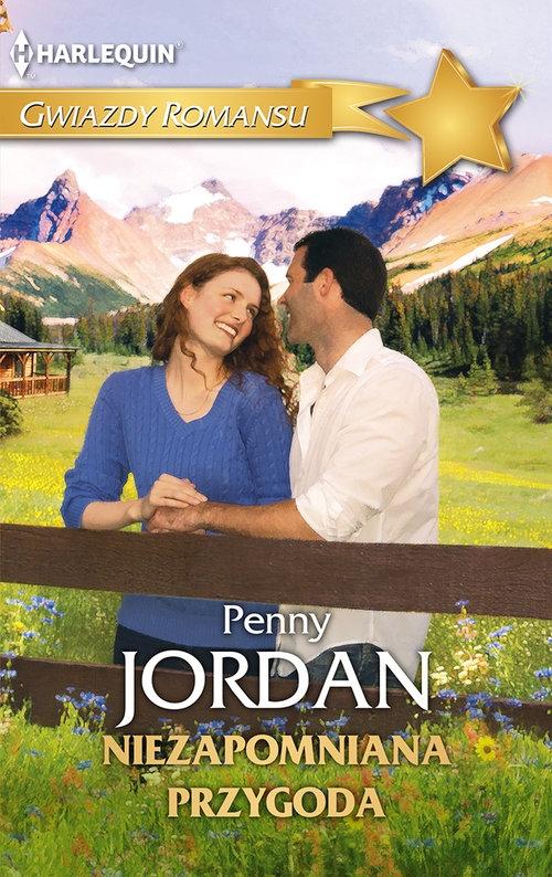 Niezapomniana przygoda Penny Jordan
