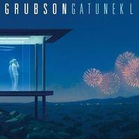 Gatunek L Grubson (booklet) GrubSon