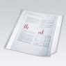 Koszulka na dokumenty Esselte A4 przeźroczysty 40um (16690)