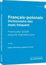 Francusko-polski słownik frekwencyjny