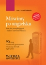 Mówimy po angielsku + 2 CD Kurs dla początkujących i średnio Szkutnik Leon Leszek