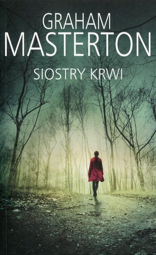 Siostry Krwi Masterton Graham